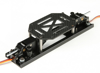 Bild von Sklápěcí podvozek pro drony Quanum 450 Class Retract System With Quick Release Rail