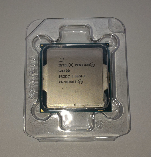 Picture of Procesor Intel Pentium G4400 3.30GHz CPU LGA1151