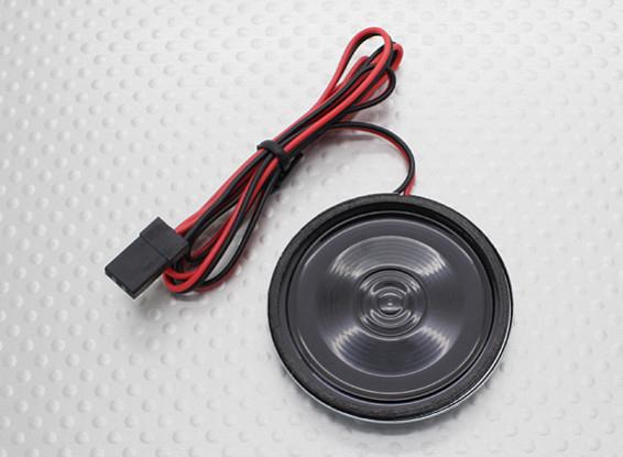 Bild von Dr Mad Thrust Machine Gun Effect Sound Unit w/Speaker