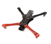 Bild von Rctimer Spider QuadCopter FPV Frame with Flamewheel Style ARMS