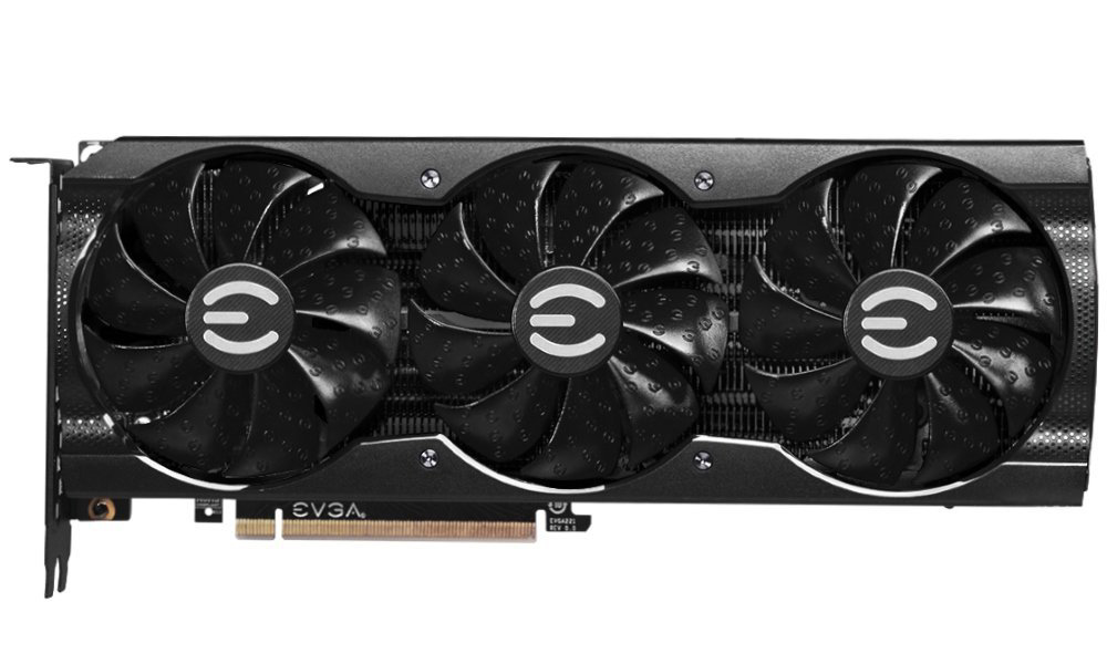 Bild von Herní grafika EVGA GeForce RTX 3070 XC3 ULTRA GAMING