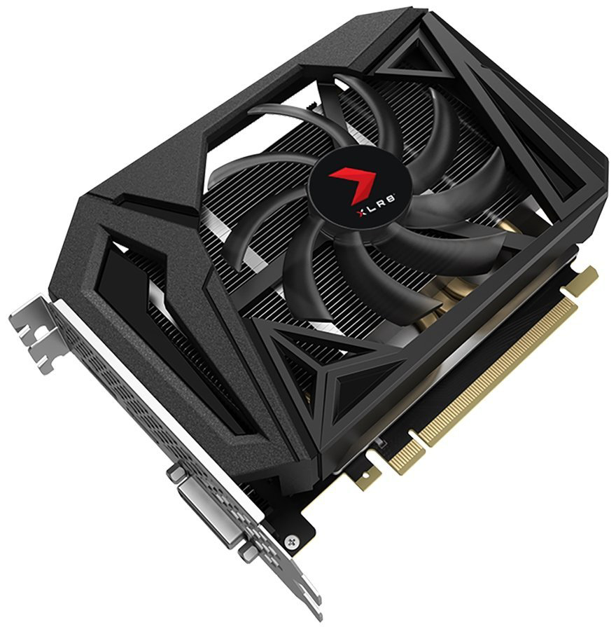 Picture of Herní grafika PNY GeForce GTX 1660 XLR8 Gaming OC Edition