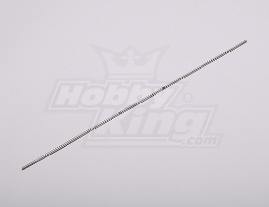 Picture of HK-500GT Stabilizer Bar (Align part # H50010)