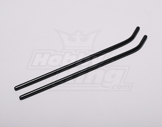Picture of HK-500GT Landing Skid Pipe (Align part # H50090)