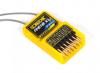 Picture of OrangeRx R618XL 6Ch 2.4GHz DSM2/DSMX
