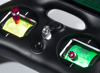 Obrázek Turnigy Evolution Mode 2 PRO Digital AFHDS 2A Radio Control System  + TGY-iA6C