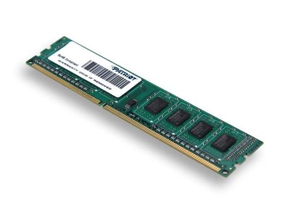Picture of Operační paměť Patriot Signature 4GB DDR3 1600MHz