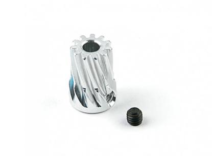 Bild von Tarot 450 Motor Pinion Helical Gear 3.17mm 10T/0.6 - TL45161-12T