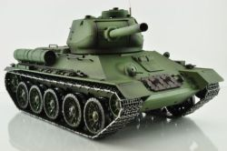 World of Tanks T34